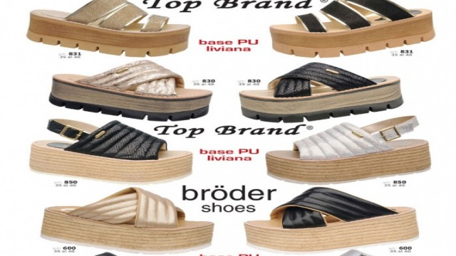 Se ofrece venta por catalogo de zapatos para revendedores for Zapatos por catalogo