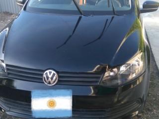 Volkswagen Gol Trend 2013 años 80000 km Santa Cruz Río Gallegos