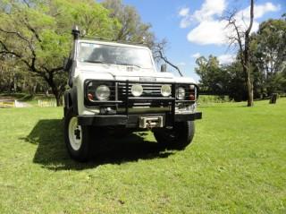 Land Rover Defender 1995 años 362200 km Buenos Aires Adolfo Gonzales Chaves