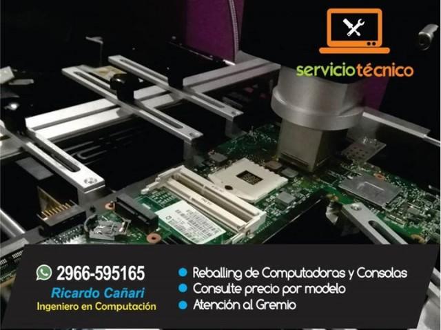 Vendo Computación Santa Cruz Río Gallegos