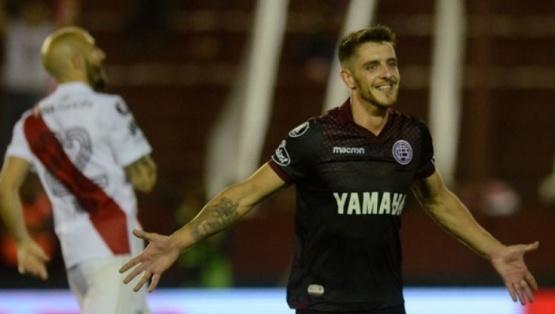 A River se le escapó un partido increíble y Lanús es finalista de la Copa Libertadores