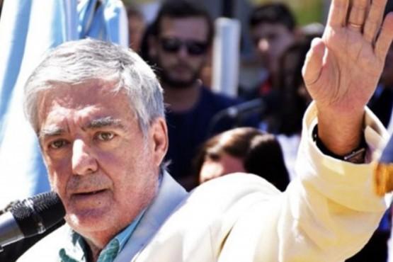 Se decretó dos días de duelo nacional por la muerte de Das Neves