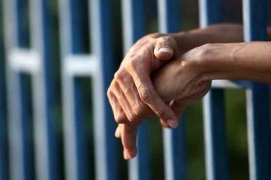 Inició huelga de hambre porque lleva dos años preso sin fecha de juicio