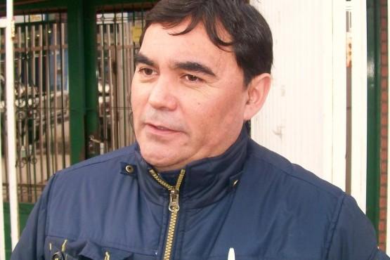 Pedro Mansilla.