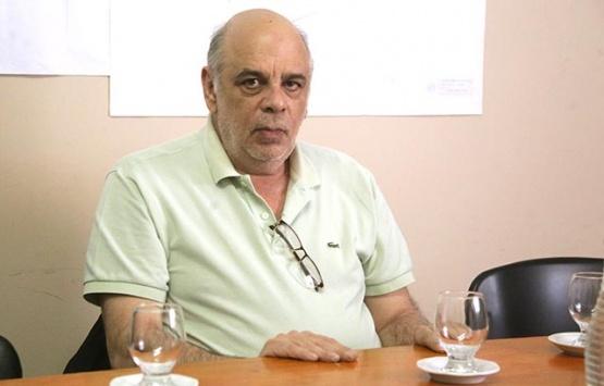 Giubetich dijo que en un momento analizó presentar la renuncia