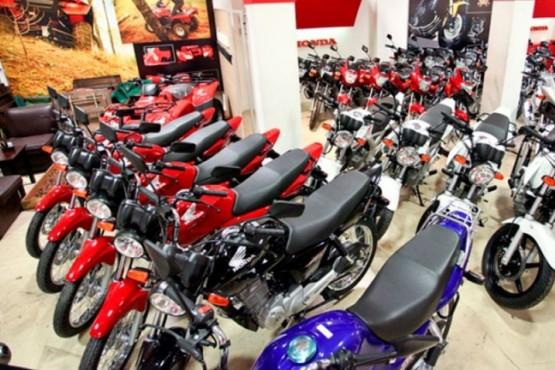 La Cámara de Fabricantes de Motovehículos informa que en octubre se patentaron 58.802 unidades
