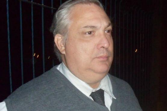 Se mató el presidente de Deportivo Español