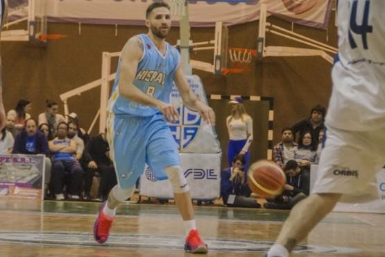 Hispano Americano y Bahía Basket arrancan la serie del Súper 20 de básquetbol