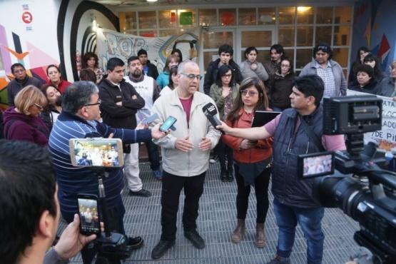 """Ante la baja de docentes en el Conservatorio, exigen al CPE """"una solución urgente"""""""