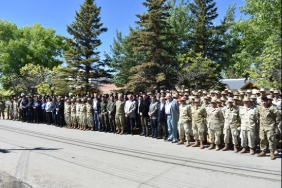 Jornada de capacitación a los integrantes de las fuerzas de seguridad