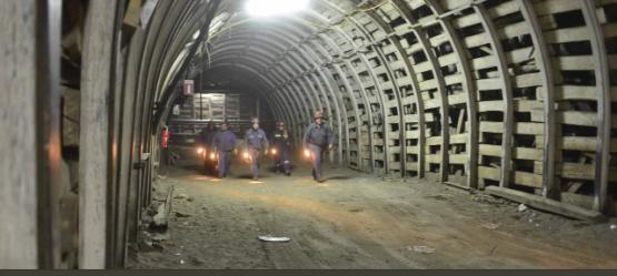 ATE pidió garantías de seguridad en la mina tras nuevo hallazgo de explosivos