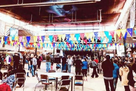 Más de 1000 personas pasaron por lo que fue la primera experiencia de El Arte de Hacer