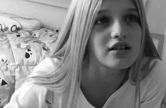 La familia de Abril, la nena asesinada, donó su corazón para Justina