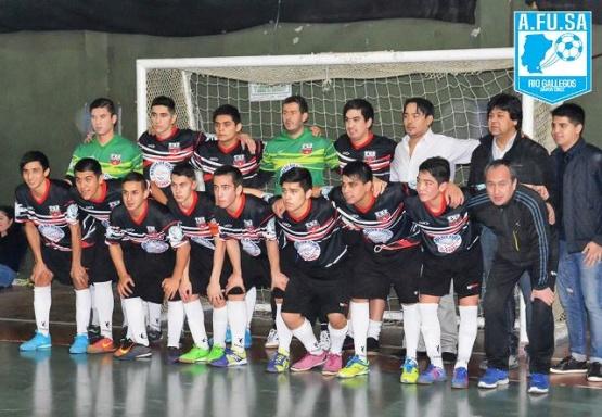 Capipe Futsal ganó una verdadera final y gritó campeón