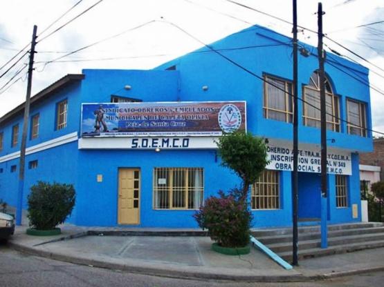 Municipales de Caleta Olivia resolvieron paro