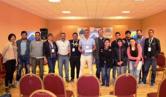 Seminario para Líderes del Rotary Club