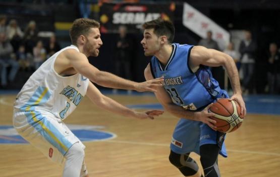 Hispano no pudo con Bahía Basket y se despide del Super 20