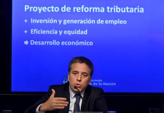 Fuerte apoyo empresarial al Proyecto de Ley de Reforma Tributaria