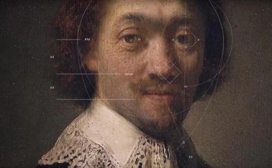 Con Inteligencia Artificial se logró pintar el último retrato de Rembrandt