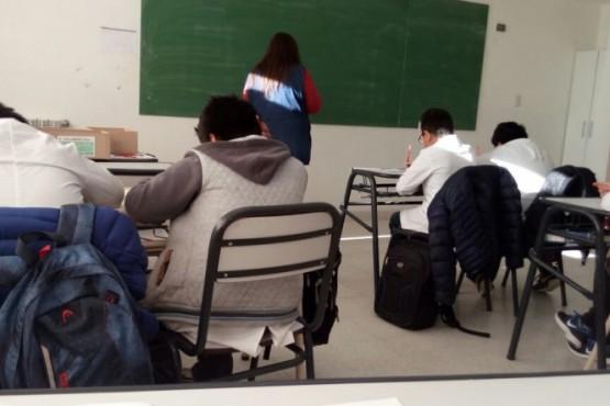 El CPE informó que en Santa Cruz 7 de cada 10 estudiantes participaron del Operativo