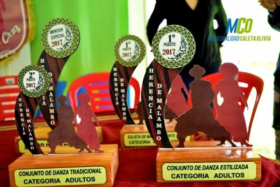 Malambistas competirán en Caleta Olivia