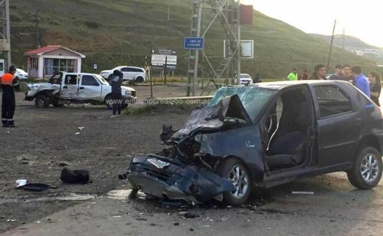 Otro accidente fatal en la complementaria 20