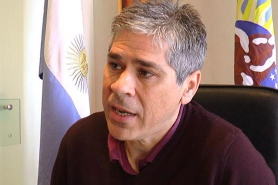 González asiste en representación del Ejecutivo a reunión convocada por Macri