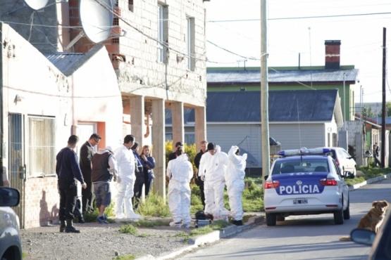 Hallan brutalmente asesinado a empleado municipal en el Barrio del Carmen