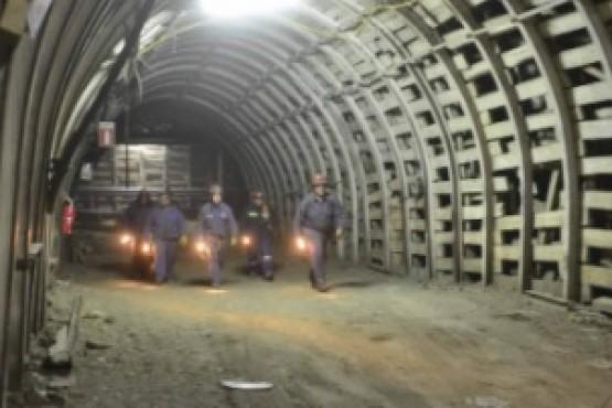 Trabajadores de mina exigen que se garantice la seguridad