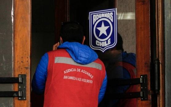 Funcionarios de aduana anuncian paro indefinido desde este 20 de noviembre