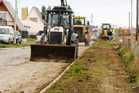 Más de 20 camiones de basura al limpiar la Reserva Costera y B° Alpino