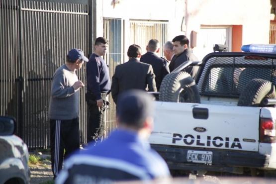 Fueron indagados los tres sospechosos y siguen detenidos