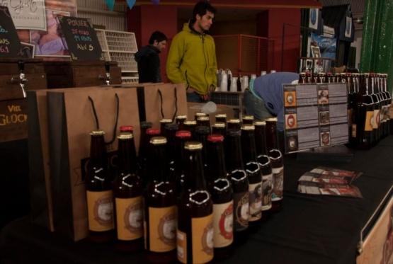 Se viene la feria regional Sur de la cerveza artesanal