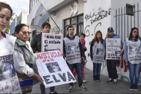 Ofrecen una recompensa a quien ayude a esclarecer la muerte de Elva García