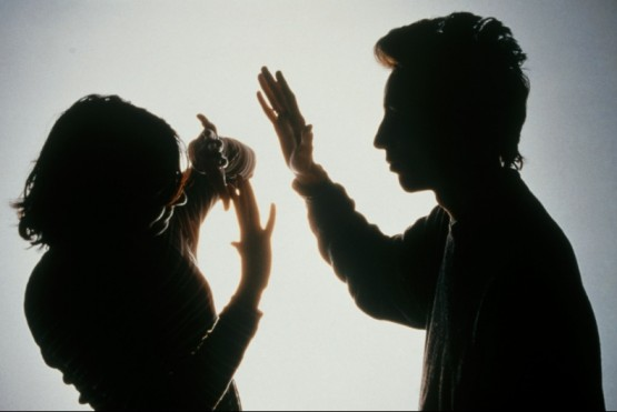 Tres personas fijaron domicilio por dos hechos de violencia intrafamiliar
