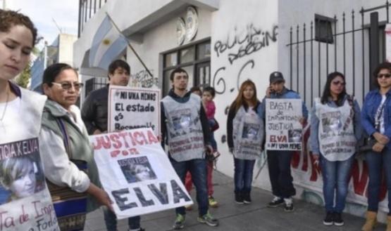 La familia de Elva había pedido en 2016 que se de recompensa por el caso