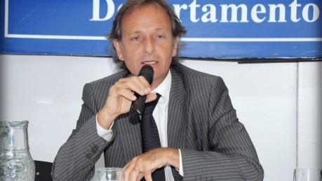 Jorge Delhon apareció muerto luego de ser acusado de recibircoimas