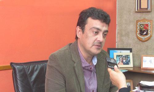 González se reunirá con empresarios de CAPA