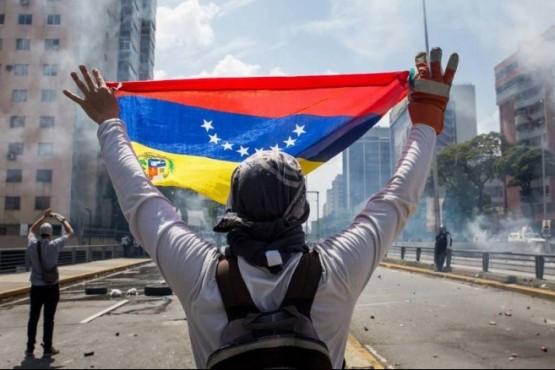 Venezuela entró en un default parcial