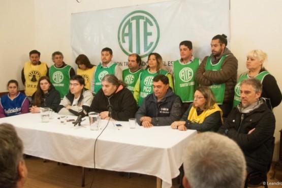 Convocan a legisladores nacionales para saber qué opinan de las reformas de Macri