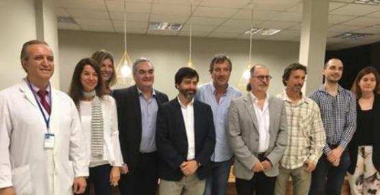 Presentaron el páncreas artificial desarrollado por investigadores argentinos