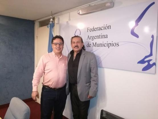 Municipios y Antonio Ríos realizarán campaña solidaria