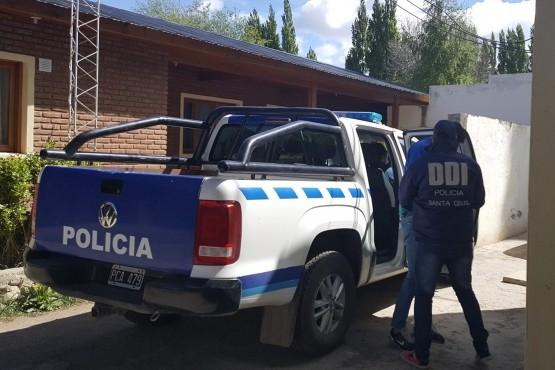 Detienen a empleado de Servicios Públicos por dos denuncias de abuso