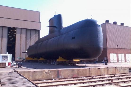 Buscan al submarino San Juan: la Armada confirmó que no fue encontrado