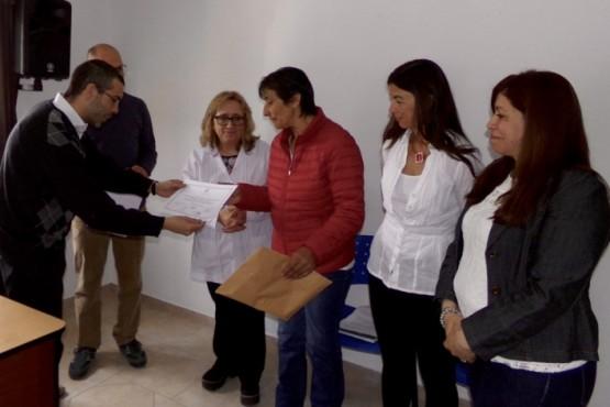 El Chaltén ya tiene sus primeros Ciudadanos Ilustres