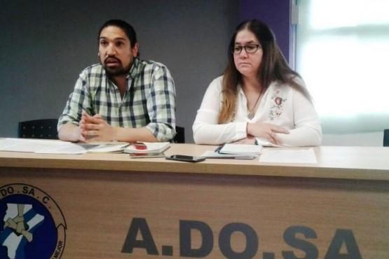 ADOSAC denuncia al CPE por restricción en el acceso a la información pública