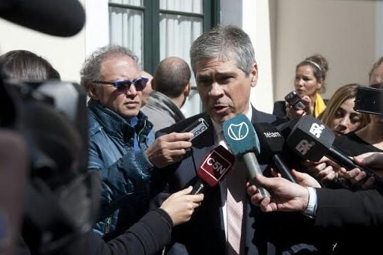 Santa Cruz está evaluando suscribir el acuerdo con Nación