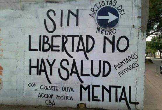 Santa Cruz en alerta por el Decreto que modifica la Ley de Salud Mental