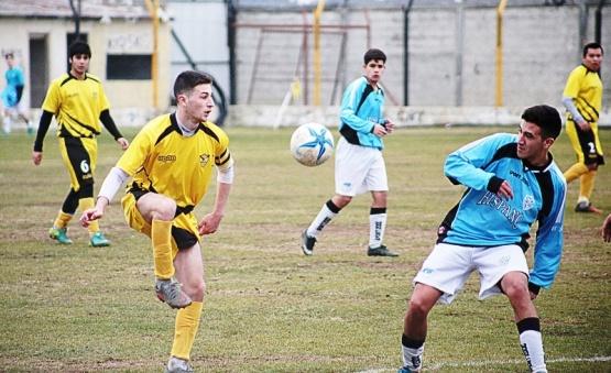 Fútbol para los federados