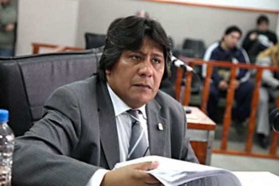 Gareca había propuesto obligatoriedad de cámaras para habilitación comercial